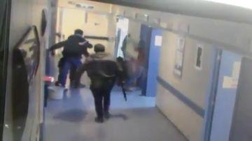 Siete sicarios asaltan un hospital para secuestrar a un hombre en México