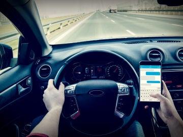 Australia estrena radares que detectarán conductores al volante.