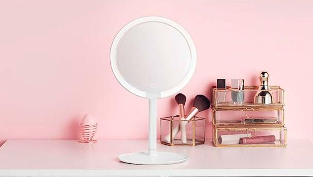 Mijia LED makeup mirror