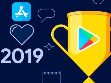 Premios apps del año 2019