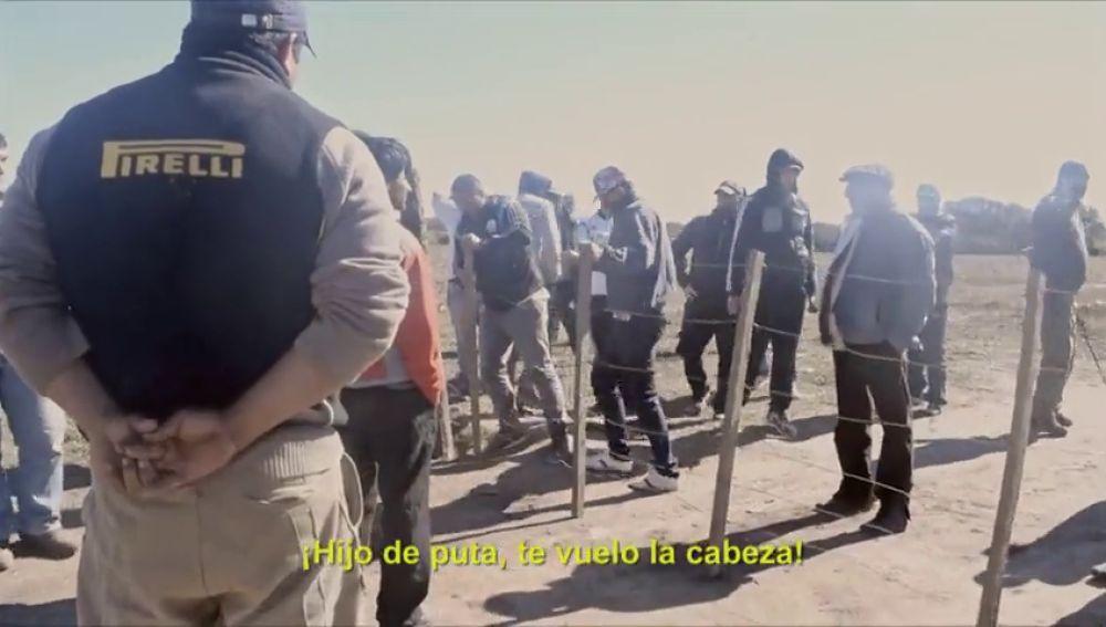 Del acoso con sicarios para obtener tierras al aumento de abortos y cáncer: los daños sociales de la producción indiscriminada de soja