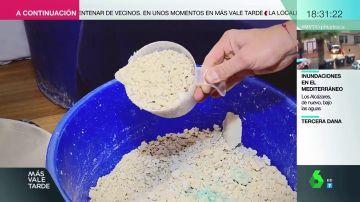 De la selva de Colombia a Toledo: así funcionaba un laboratorio de cocaína que producía toneladas al mes