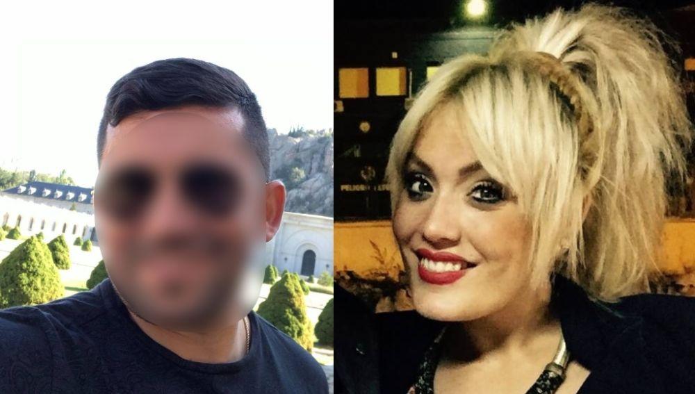 Jorge, descuatizador confeso de Marta Calvo
