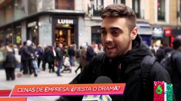 """Los españoles confiesan las anécdotas más bochornosas de sus cenas de empresa: """"Vi sexo en un lavabo"""""""