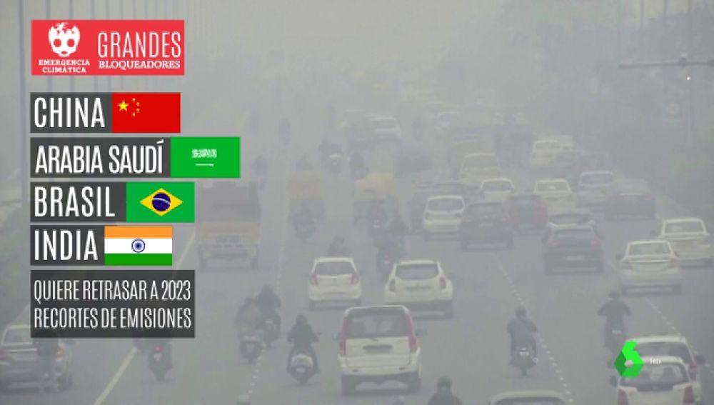 Tenso final de la Cumbre del Clima: varios países atascan las negociaciones para un acuerdo con puntos controvertidos