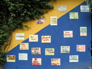 En el mundo se hablan miles de idiomas distintos