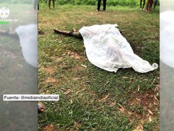 Dorivan, un joven de 15 años, ha sido el último asesinado