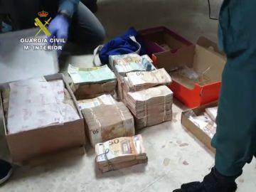 """Detienen a 'El Señor del Puerto', uno de los """"referentes"""" del narcotráfico en Algeciras"""