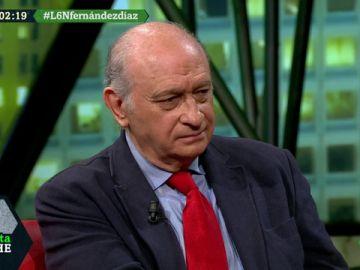 Jorge Fernández Díaz en laSexta Noche