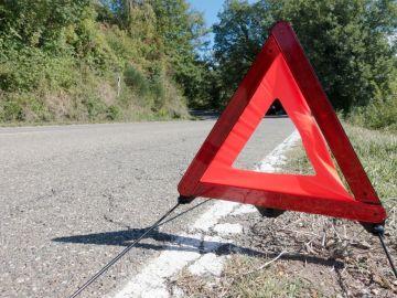 Triángulos de preseñalización