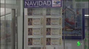 Estas son las precauciones que debes tener en cuenta para evitar ser estafado en el sorteo de la Lotería de Navidad