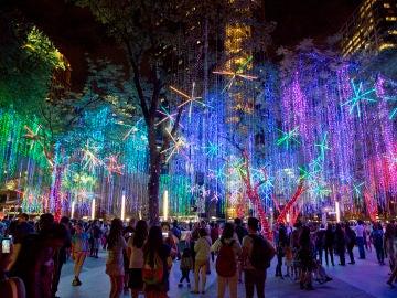 Navidad en Filipinas