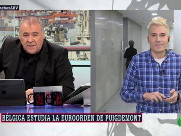 """Juanma Romero (El Confidencial): """"Los dirigentes socialistas creen que si la investidura se demora, la cosa se puede complicar"""""""