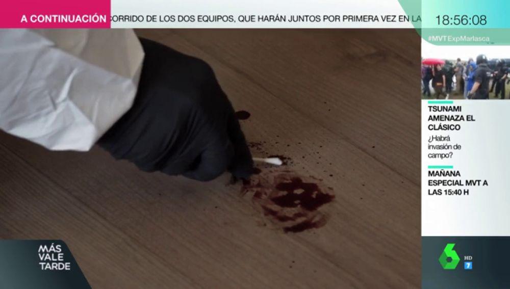CSI ESPAÑOL