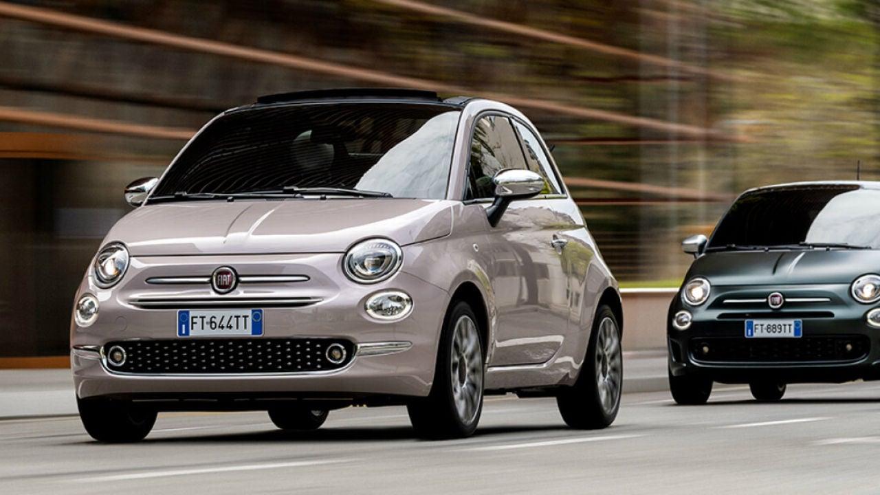 Fiat 500 Hybrid: el urbano italiano será microhíbrido antes que eléctrico