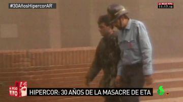 Se cumplen 30 años del atentado en el Hipercor de Barcelona, la peor masacre de ETA