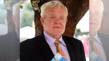 Manuel Macarro, acusado de matar a su amante hace 38 años