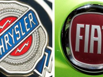 Chrysler y Fiat