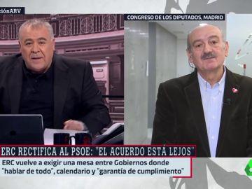 José María Mazón, diputado del Partido Regionalista Cántabro