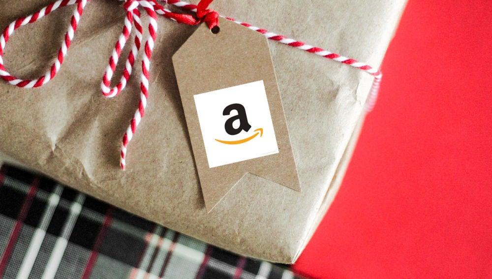 Regalo de Amazon
