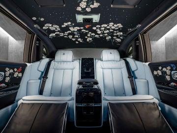 Rolls-Royce Rose Phanton