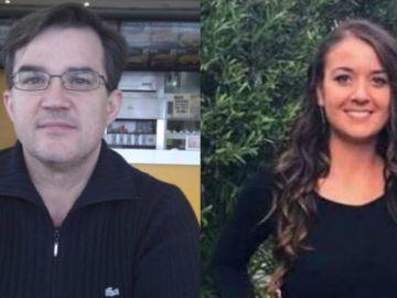 Salva y Maje, acusados de asesinato