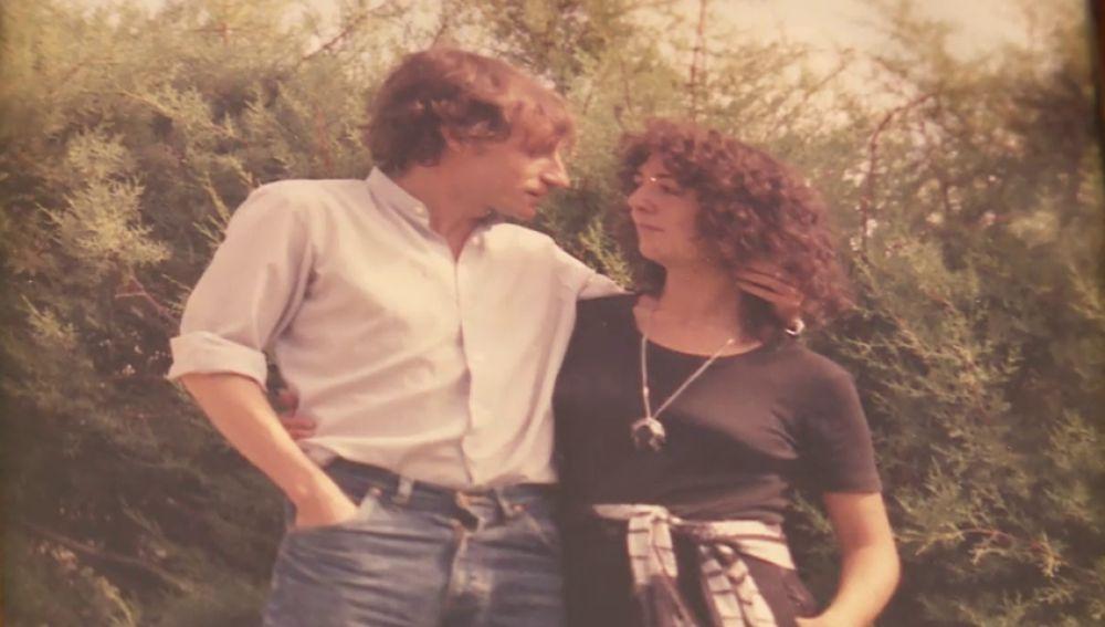 """El día que Ángel salvó a su mujer tras 30 años de sufrimiento por la esclerosis múltiple: """"Hay gente que está sufriendo en silencio"""""""
