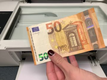 ¿Qué pasa si intentas fotocopiar un billete?