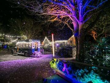 Irlanda en Navidad