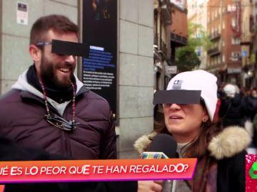 """Colonias que han acabado """"en el filtro de la aspiradora"""" o ropa que """"ni Wallapop aceptó"""": los españoles recuerdan sus peores regalos"""