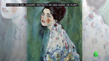 Historia de una profecía: 'Retrato de una dama', el cuadro cuya desaparición parece sacada de una novela de ficción