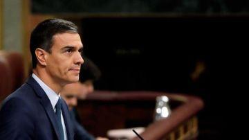 LaSexta Noticias 14:00 (24-12-19) El pleno de investidura de Sánchez, en el aire a la espera de la decisión de la Abogacía y el posicionamiento de ERC