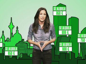Laura López da las claves sobre la regulación del alquiler