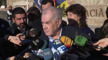 """ERC dice que el acuerdo con el PSOE """"no está ni mucho menos cerrado"""""""