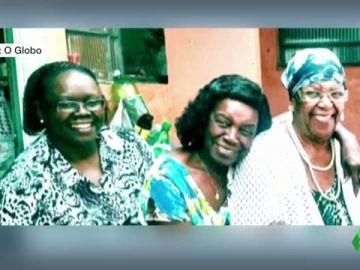 Triple asesinato machista en Brasil: un hombre apuñala a tres mujeres de la misma familia