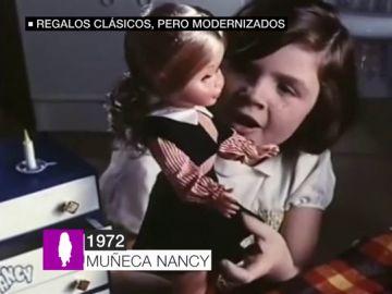 Los mismos regalos con un poco más de tecnología: historia de los juguetes preferidos por los más pequeños