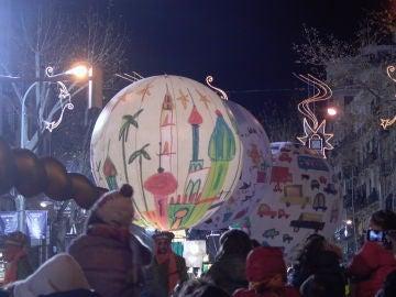 Cabaltaga de Reyes