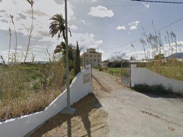 La Casa de Espiritualidad del Ral, donde se acoge a los menores migrantes.
