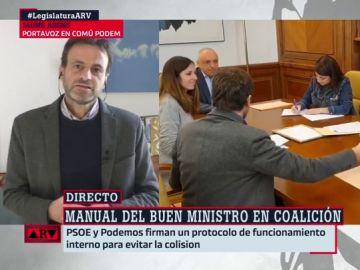 Jaume Asens (En Comú Podem)