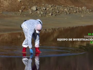 'Pescado a examen' en Equipo de Investigación