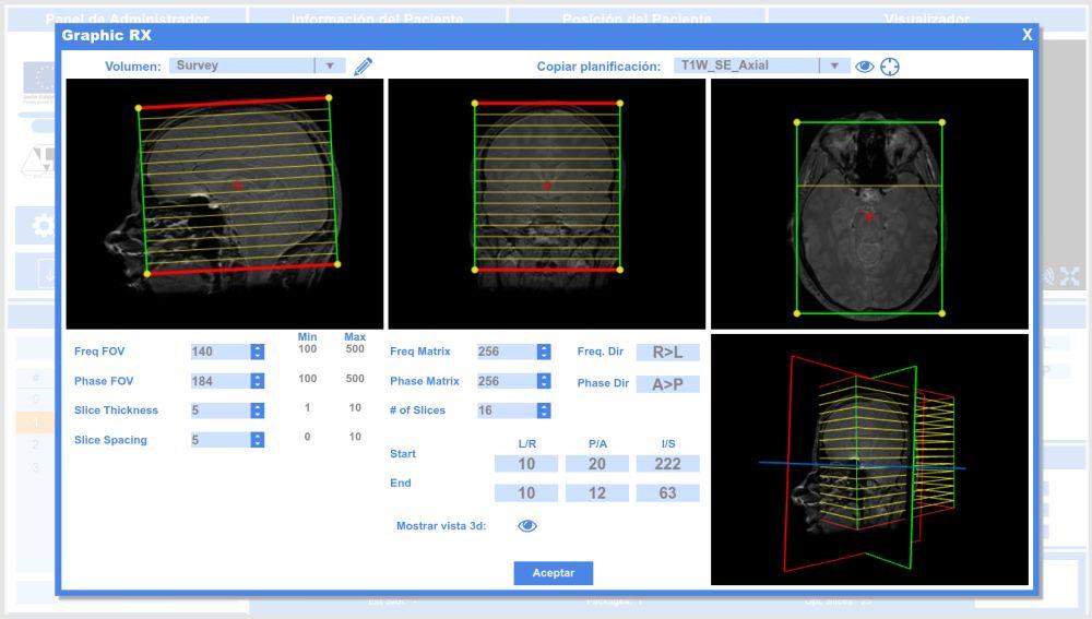 Nuevo simulador web de resonancia magnetica