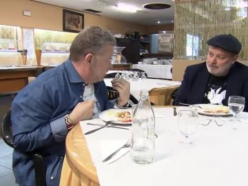 """Pablo Carbonell vive una """"auténtica pesadilla"""" al meterse en la piel de Chicote en 'El Cantábrico': """"No recordaba tanta dureza"""""""