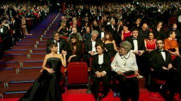 ¿Cómo conseguir una entrada para la gala de los Goya 2020?