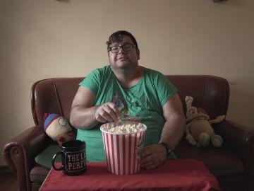 Óscar quiere rodar su historia