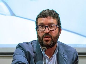 Joaquín Pérez Rey, nuevo secretario de Estado de Trabajo y Economía Social