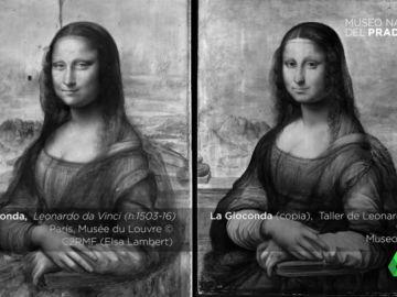 Una réplica de la Mona Lisa expuesta en el Prado desata las dudas: ¿cuál es realmente la obra original?
