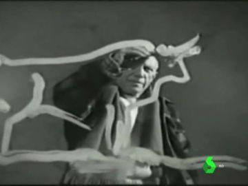 Imagen de archivo de Picasso