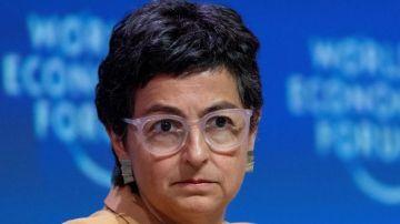 La nueva ministra de Asuntos Exteriores, Arancha González Laya. EFE_643x397