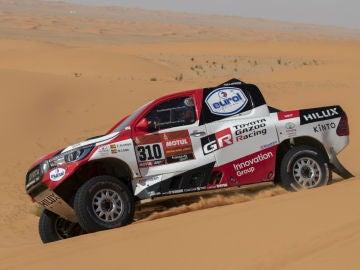 Etapa 8 Rally Dakar 2020: Recorrido de la etapa de hoy lunes 13 de enero