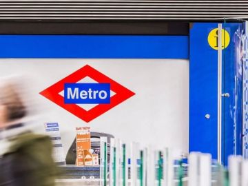 Imagen de archivo de Metro de Madrid